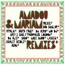 Remixes/Amadou & Mariam