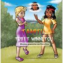 Tamitu trifft Winnetou/Pierre Brice, Tanja Esche