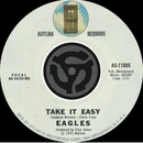 Take It Easy / Get You In The Mood [Digital 45]/Eagles