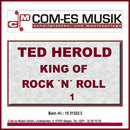 King Of Rock `n´ Roll (1)/Ted Herold