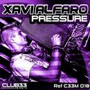Pressure/Xavi Alfaro