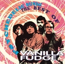 Psychedelic Sundae: The Best Of Vanilla Fudge/Vanilla Fudge