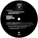 The Paradigm Shift (Remixes Part 1)/Martinez