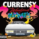 Weekend At Burnie's/Curren$y