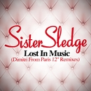 Lost In Music/Sister Sledge