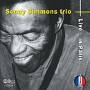 Live In Paris/Sonny Simmons Trio