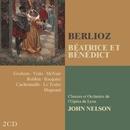 Berlioz : Béatrice et Bénédict/John Nelson