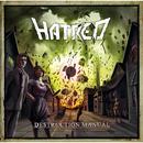 Destruction Manual/Hatred
