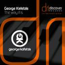 The Way It Is/George Kafetzis
