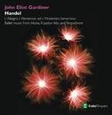 Gardiner conducts L'allegro, Tamerlano & Ballet Music/John Eliot Gardiner