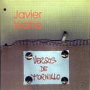 Versos de Tornillo/Javier Krahe