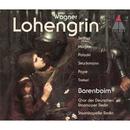 Wagner : Lohengrin/Daniel Barenboim