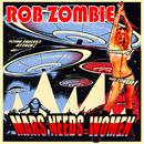Mars Needs Women/Rob Zombie
