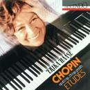 Frédéric Chopin: Études op. 10, op. 25, Trois nouvelles Études/Erika Haase