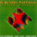 In-Between Position[s] - A Trio In Eight Movements/The Joel Futterman Trio