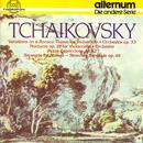 Peter Tchaikovsky: Orchesterwerke/Polnische Kammerphilharmonie, Reiner Hoch, Wojciech Rajski