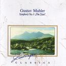 Gustav Mahler: Sinfonie Nr. 1, D-Dur/Philharmonische Vereinigung Arte Sinfonica, Heribert Brandt