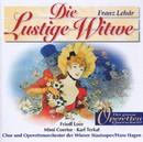 Die Lustige Witwe/Friedl Loor, Mimi Coertse, Karl Terkal, Chor der Wiener Staatsoper, Operettenorchester der Wiener Staatsoper, Hans Hagen