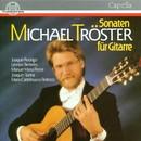 Sonaten für Gitarre/Michael Tröster