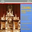 Jan Dismas Zelenka: Missa votiva/Marburger Bachchor, Hessisches Bach-Kollegium, Wolfram Wehnert