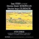 Anton Dvorak/RAI Symphonie-Orchester, Sergiu Celibidache