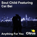Anything For You/Soul Child feat. Cei Bei