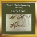 Peter Tschaikowski: Pathétique/Radio-Symphonieorchester Ljubljana, Slovak Philharmonic Orchestra, Marko Munih, Bystrik Rezucha