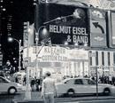 Klezmer At The Cotton Club/Helmut Eisel & Band