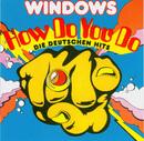 Die deutschen Hits/Windows