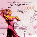 Flamenco Chillout Motions (Vol. 1)/Dustin Henze