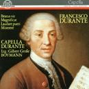 Francesco Durante: Kammermusik/Capella Durante, Gilbert Grosse Boymann