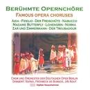 Berühmte Opernchöre/Chor und Orchester der Deutschen Oper Berlin, Rafael Frühbeck de Burgos