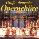 Grosse deutsche Opernchöre/Chor und Orchester der Deutschen Oper Berlin, Rafael Frühbeck de Burgos