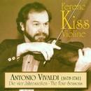 Antonio Vivaldi: Die vier Jahreszeiten/Ferenc Kiss