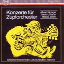 Konzerte für Zupforchester/DZO-Kammerorchester, Siegfried Behrend