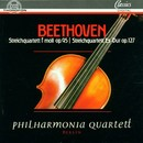 Ludwig van Beethoven: Streichquartette/Philharmonia Quartett Berlin