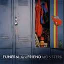 Monsters (UK ENHANCED CD)/Funeral For A Friend