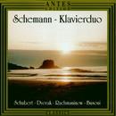 Schemann - Klavierduo/Schemann Duo