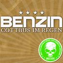 Cottbus Im Regen/Benzin