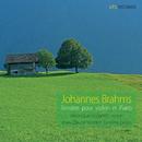 Brahms, Violin Sonatas/Véronique Bogaerts