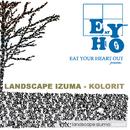 Remixed/Landscape Izuma