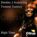 High Time/Doobie J feat. Yvonne Yanney
