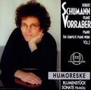Robert Schumann: Complete Piano Work 2/Franz Vorraber