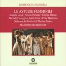 Le Astuzie Femminili/Massimo De Bernart