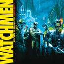 Music From The Motion Picture Watchmen/Watchmen Soundtrack