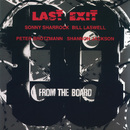From the Board:Cassette Records '87/Last Exit