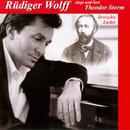 Theodor Storm 13 Lieder/Rüdiger Wolff