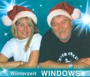 Winterzeit/Windows
