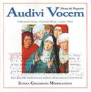 Audivi Vocem/Schola Gregoriana Mediolanensis, Giovanni Vianini