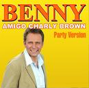 Amigo Charly Brown/Benny